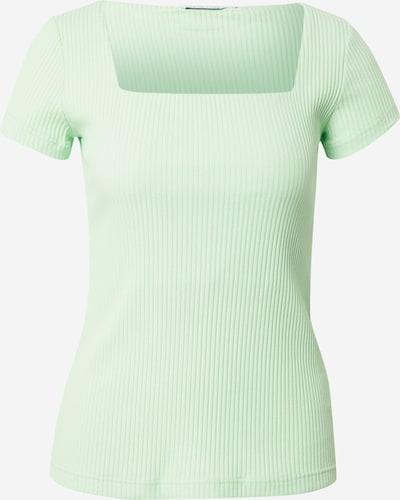 JAN 'N JUNE Shirt 'Arima' in mint, Produktansicht