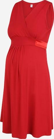 Bebefield Dress 'Lauren' in Red