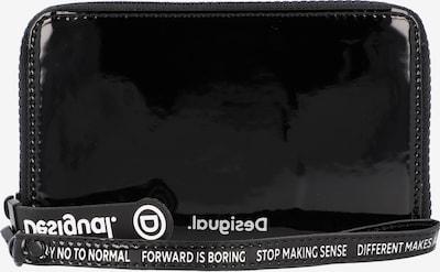 Desigual Porte-monnaies 'Mone Forever Young' en noir / blanc, Vue avec produit