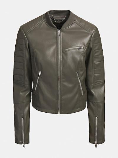 GUESS Jacke in grün, Produktansicht