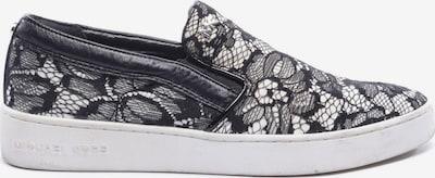Michael Kors Sneaker in 36 in schwarz / weiß, Produktansicht