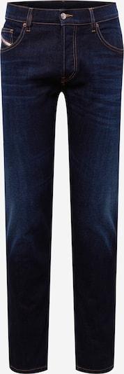 DIESEL Jean 'YENNOX' en bleu denim, Vue avec produit