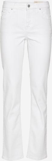 ESPRIT Jean en blanc, Vue avec produit