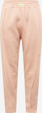 Pantaloni de la Public Desire Curve pe bej