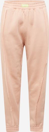Public Desire Curve Pantalon en beige, Vue avec produit