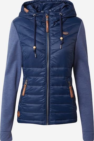 Ragwear Jacke 'Lucinda' in chamois / navy / nachtblau, Produktansicht