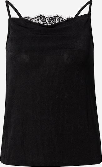 VERO MODA Top 'Kako' in Black, Item view