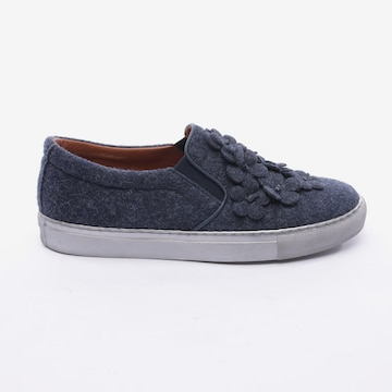 Ras Flats & Loafers in 41 in Blue