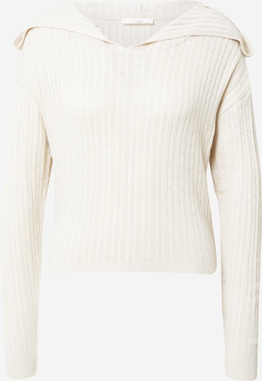 Guido Maria Kretschmer Collection Sweater 'Tanisha' in Beige, Item view