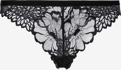 LASCANA String in schwarz, Produktansicht