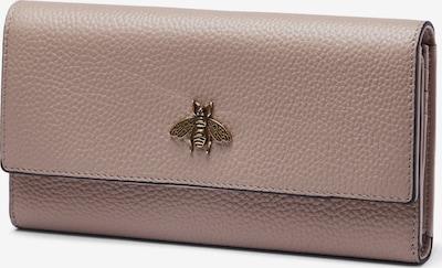 C'iel Brieftasche 'Denise' in beige, Produktansicht