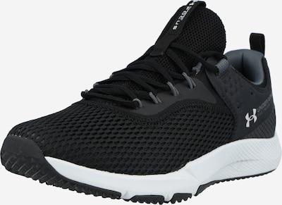 Pantofi sport 'Charged Focus' UNDER ARMOUR pe negru / alb, Vizualizare produs