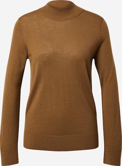 Pullover Marc O'Polo di colore marrone, Visualizzazione prodotti