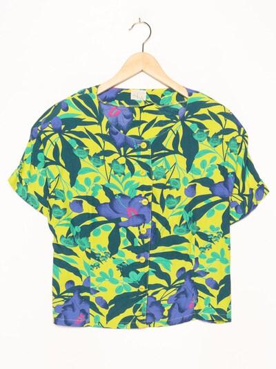 Blend She Blumenbluse in XXL-XXXL in mischfarben, Produktansicht