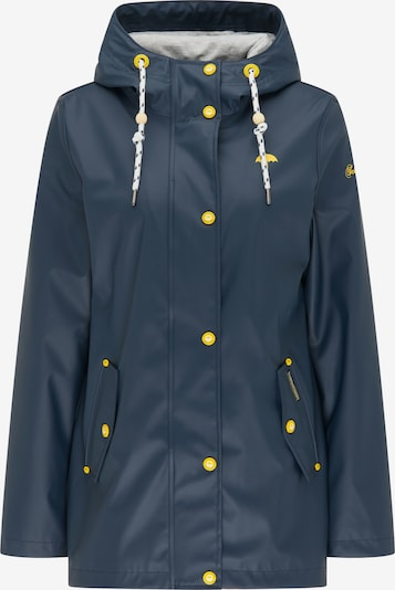 Schmuddelwedda Between-Season Jacket in Dark blue, Item view