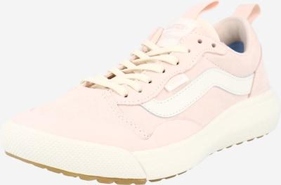 VANS Tenisky - pastelově růžová / bílá, Produkt