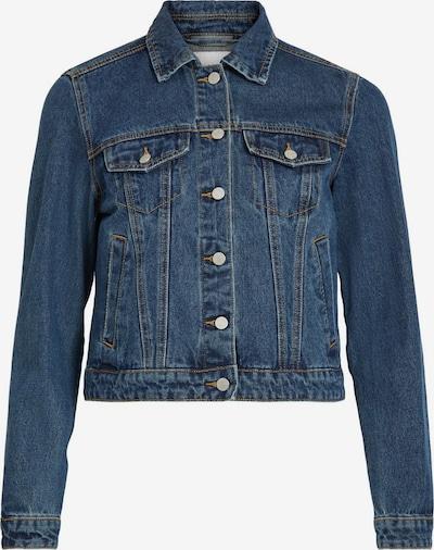 VILA Jacke in blau, Produktansicht