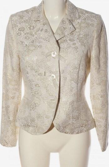 Murek Fashion Kurz-Blazer in M in creme, Produktansicht