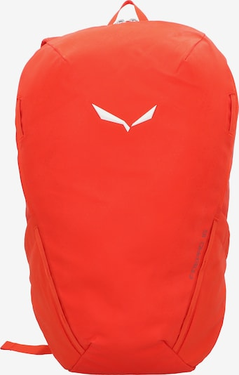 SALEWA Firepad Rucksack 47 cm Laptopfach in orange, Produktansicht