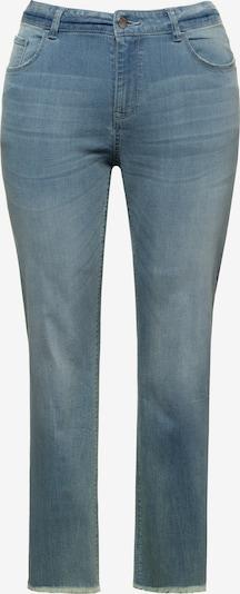 Ulla Popken Jeans 'Sammy 727354' in hellblau, Produktansicht