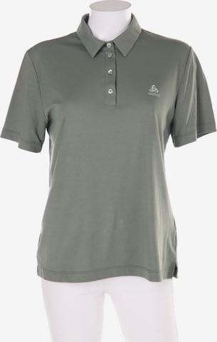 ODLO Top & Shirt in L in Green