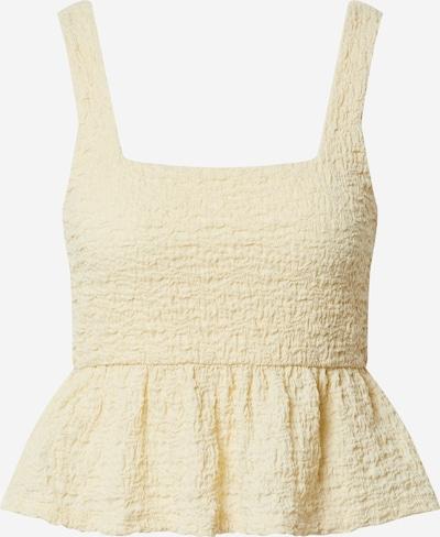 Top 'Emilia' EDITED di colore giallo, Visualizzazione prodotti