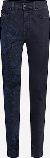 DIESEL Džinsi 'D-AMNY' zils / tumši zils, Preces skats