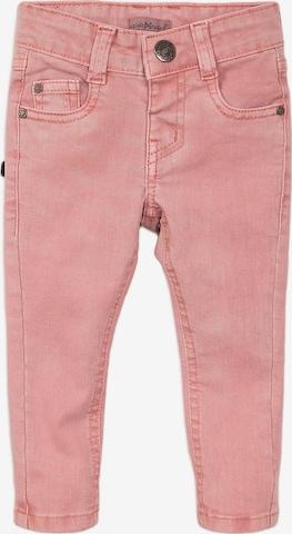Koko Noko Jeans in Pink