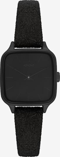 Komono Komono Damen-Uhren Analog Quarz ' ' in schwarz, Produktansicht