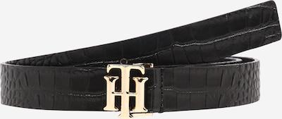 TOMMY HILFIGER Cinturón en negro, Vista del producto