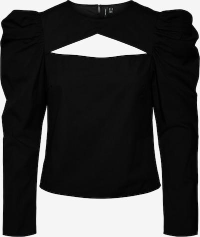 VERO MODA Shirt 'Sarah' in schwarz, Produktansicht