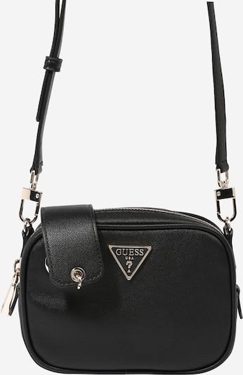 GUESS Bolso de hombro 'Manhatan' en negro, Vista del producto