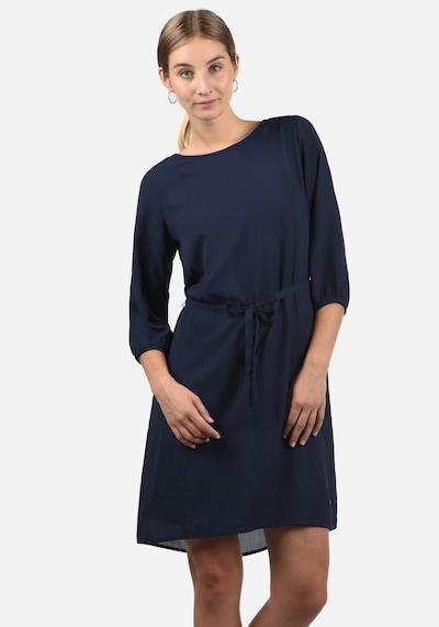 Blend She Blusenkleid 'Beate' in blau, Modelansicht