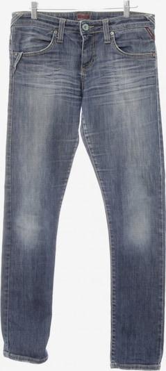Big Star Jeans Slim Jeans in 31/32 in rauchblau, Produktansicht