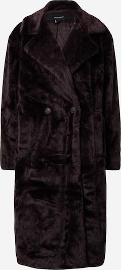 VERO MODA Manteau mi-saison en marron, Vue avec produit
