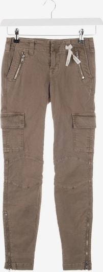 J Brand Jeans in 24 in braun, Produktansicht