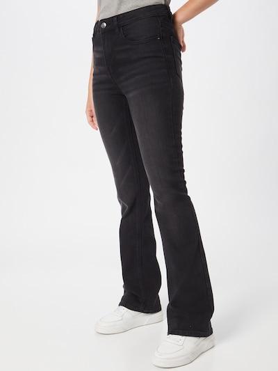 Pimkie Jeans 'NBCMDYK' in Black denim, View model