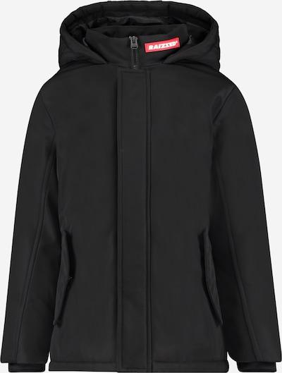 Raizzed Jacke 'TEPIC' in schwarz, Produktansicht