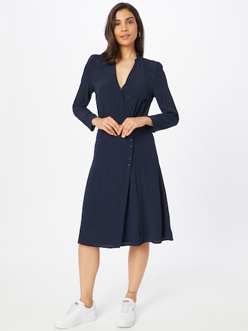 Pepe Jeans Shirt Dress 'CATHERINE' in Blue