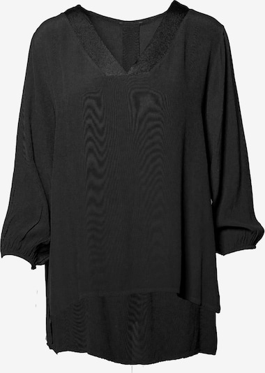 NÜ DENMARK Shirt 'Elizabeth' in schwarz, Produktansicht