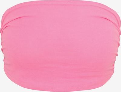 Urban Classics Top in rosa, Produktansicht