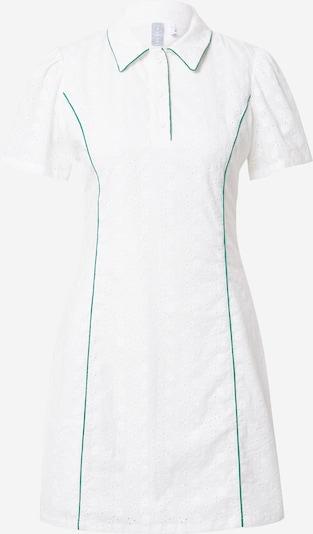 Résumé Shirt dress 'Hobart' in Emerald / White, Item view