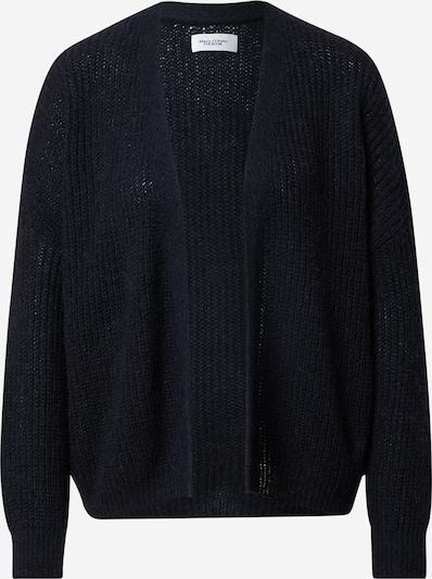 Marc O'Polo DENIM Strickjacke in schwarz, Produktansicht