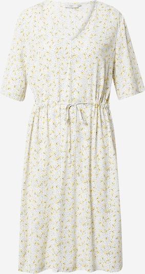 minimum Лятна рокла 'Biolina 7458' в синьо / пастелно жълто / бяло, Преглед на продукта