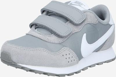 Nike Sportswear Zapatillas deportivas en gris plateado / gris claro / blanco, Vista del producto