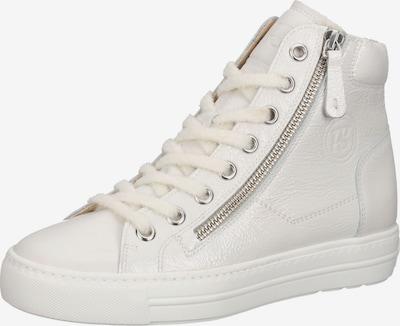 Paul Green Kotníkové tenisky - bílá, Produkt