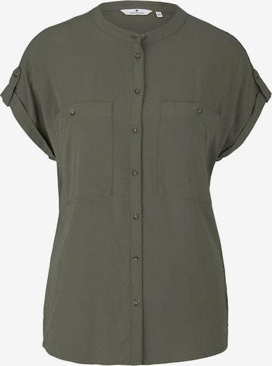 Camicia da donna TOM TAILOR di colore oliva, Visualizzazione prodotti