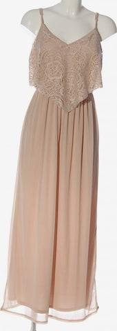 Miss Selfridge Dress in L in Beige