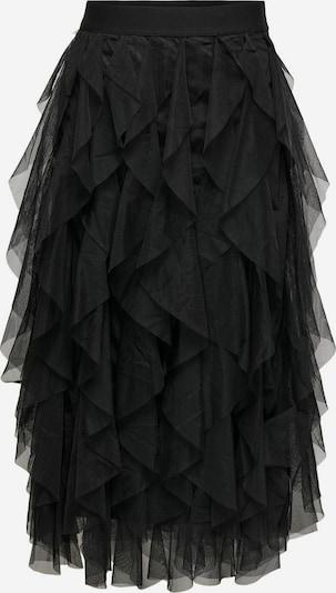 ONLY Rok in de kleur Zwart, Productweergave