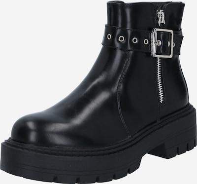 GLAMOROUS Stiefelette in schwarz, Produktansicht